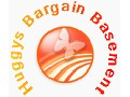 Huggy's Bargain Basement Wholesale Lingerie - logo