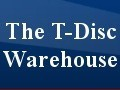 Tassimo Discs Los Angeles - T - logo