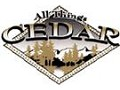 All Things Cedar, Los Angeles - logo